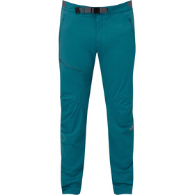 Mountain Equipment Comici - Pantalones de Trekking Hombre - azul